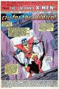X-Men Vol 1 122 001