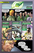 Flashpoint Green Arrow Industries Vol 1 1 001