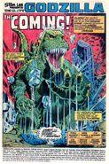 Godzilla Vol 1 1 001