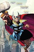 Mighty Thor Vol 1 700 001