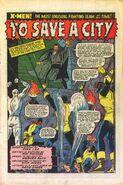 X-Men Vol 1 23 001