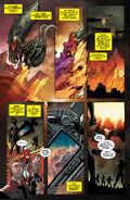 Guardians of the Galaxy & The X-Men Black Vortex Omega Vol 1 1 001