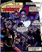Fantastic Four Vol 1 376 001