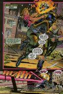 Ghost Rider Wolverine Punisher The Dark Design Vol 1 1 001