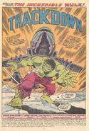 Incredible Hulk Vol 1 163 001