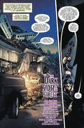 Convergence Batman Shadow of the Bat Vol 1 1 001