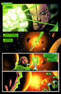 Green Lantern Corps Recharge Vol 1 1 001