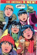 Uncanny X-Men Vol 1 181 001