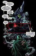 Annihilation Conquest Wraith Vol 1 3 001