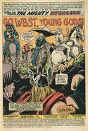 Avengers Vol 1 142 001
