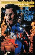 Captain America & Nick Fury Otherworld War Vol 1 1 001