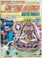 Captain America's Bicentennial Battles Vol 1 1 001