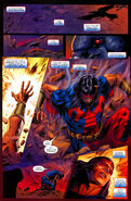 Chaos War X-Men Vol 1 1 001