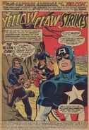 Captain America Vol 1 165 001