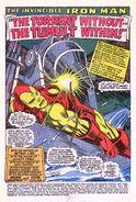 Iron Man & Sub-Mariner Vol 1 1 001
