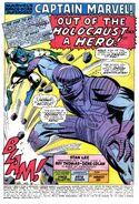 Captain Marvel Vol 1 1 001