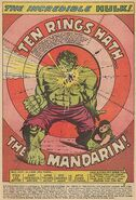 Incredible Hulk Vol 1 107 001