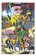 Excalibur Mojo Mayhem Vol 1 1 001