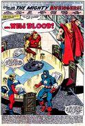 Avengers Vol 1 221 001
