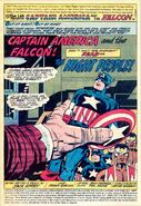 Captain America Vol 1 201 001