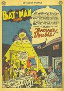 Detective Comics Vol 1 173 001