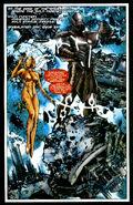 Annihilation Silver Surfer Vol 1 3 001