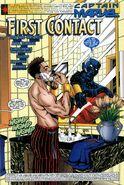 Captain Marvel Vol 3 1 001
