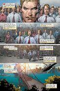 Dark Avengers Uncanny X-Men Utopia Vol 1 1 001