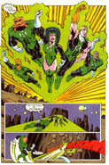 Green Lantern Annual Vol 1 1 001