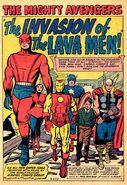 Avengers Vol 1 5 001