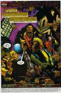 Bishop Xavier Security Enforcers Vol 1 1 001