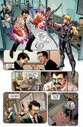Avengers vs Infinity Vol 1 1 001