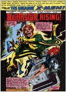 X-Men Vol 1 99 001