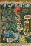 Fantastic Four Vol 1 126 001