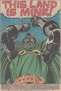 Fantastic Four Vol 1 247 001