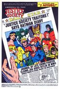America vs the Justice Society Vol 1 1 001