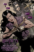 Huntress Year One Vol 1 1 001