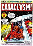 Giant-Size Fantastic Four Vol 1 2 001