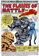 Fantastic Four Vol 1 73 001