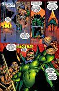 Fantastic Four Vol 3 1 001