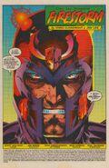 X-Men Vol 2 2 001