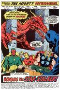 Avengers Vol 1 124 001