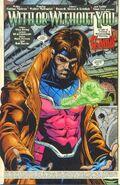 Gambit Annual Vol 1 1999 001