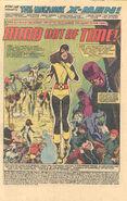 Uncanny X-Men Vol 1 142 001