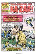 X-Men Vol 1 10 001