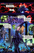 Annihilation Conquest Wraith Vol 1 2 001