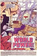 Avengers Vol 1 250 001