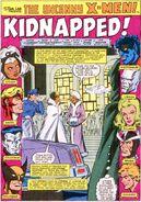 Uncanny X-Men Vol 1 145 001