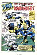 X-Men Vol 1 2 001
