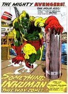 Avengers Vol 1 95 001
